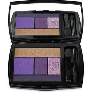 NIB Lancome Jacaranda Bloom Eyeshadow Palette